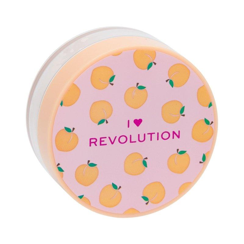 Makeup Revolution London I Heart Revolution (Puder, W, 22g)