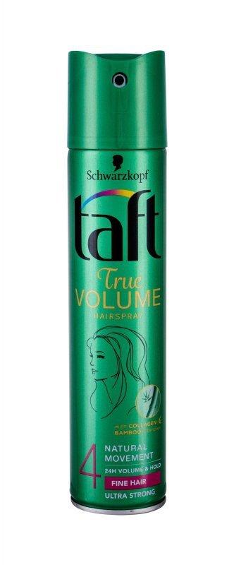 Schwarzkopf Taft (Lakier do włosów, W, 250ml)