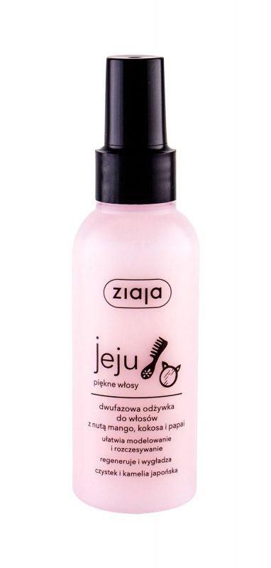 Ziaja Jeju (Odżywka, W, 125ml)