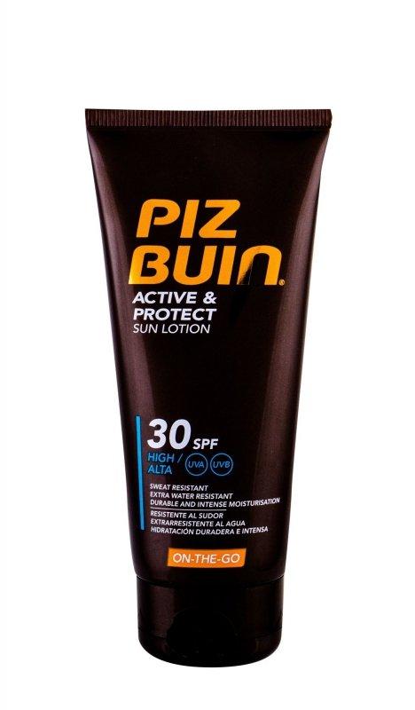 PIZ BUIN Active & Protect (Preparat do opalania ciała, U, 100ml)