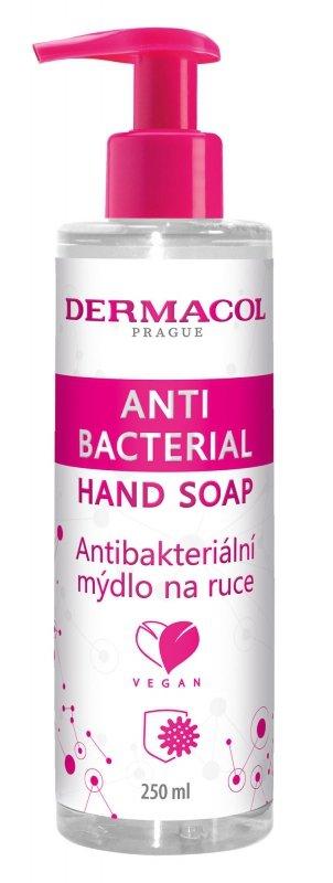 Dermacol Antibacterial (Mydło w płynie, U, 250ml)