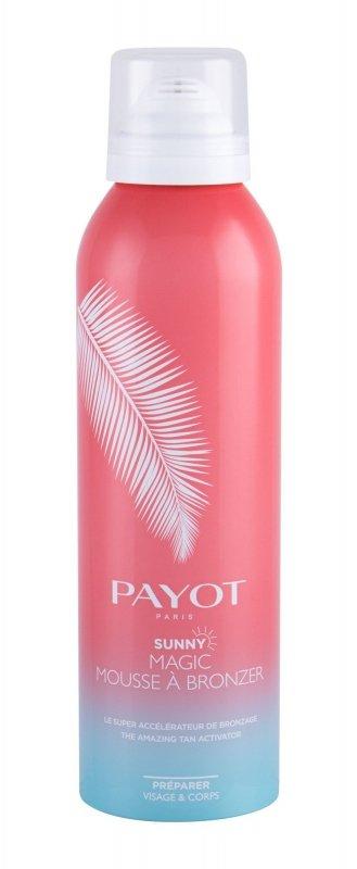 PAYOT Sunny (Preparat do opalania ciała, W, 200ml)