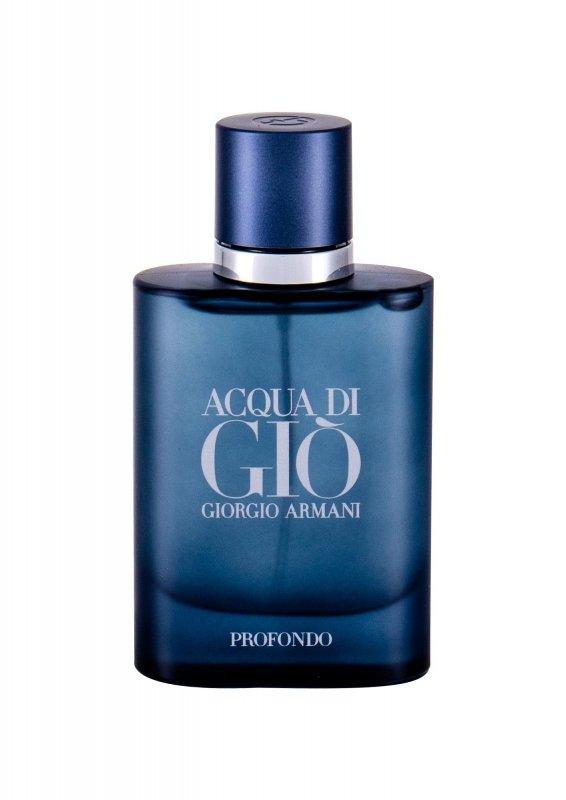 Giorgio Armani Acqua di Gio (Woda perfumowana, M, 40ml)