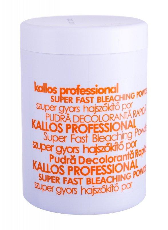 Kallos Cosmetics Professional (Farba do włosów, W, 500g)