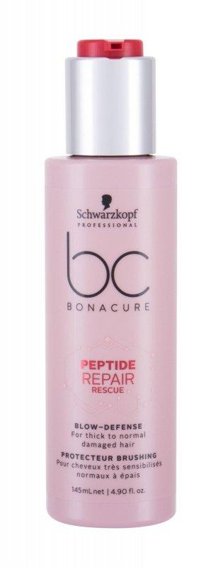 Schwarzkopf Professional BC Bonacure (Stylizacja włosów na gorąco, W, 145ml)