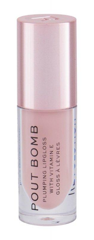 Makeup Revolution London Pout Bomb (Błyszczyk do ust, W, 4,6ml)