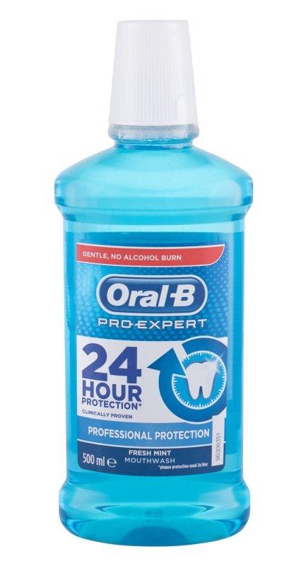 Oral-B Pro Expert (Płyn do płukania ust, U, 500ml)