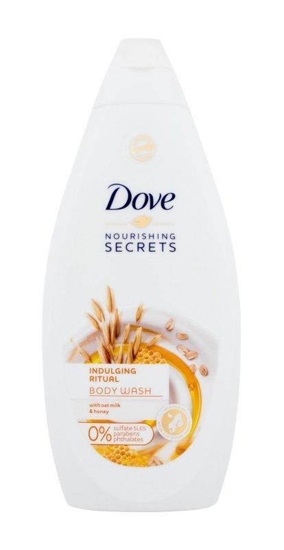 Dove Nourishing Secrets (Żel pod prysznic, W, 500ml)