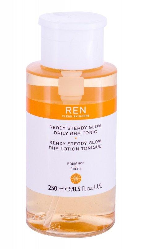 REN Clean Skincare Radiance (Wody i spreje do twarzy, W, 250ml)