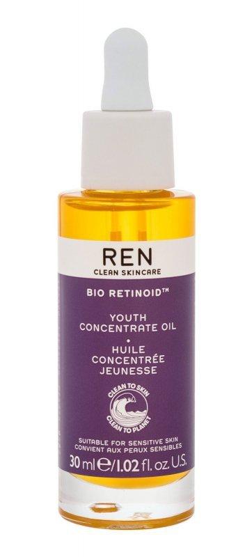 REN Clean Skincare Bio Retinoid (Serum do twarzy, W, 30ml)