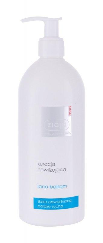 Ziaja Med Hydrating Treatment (Balsam do ciała, W, 400ml)