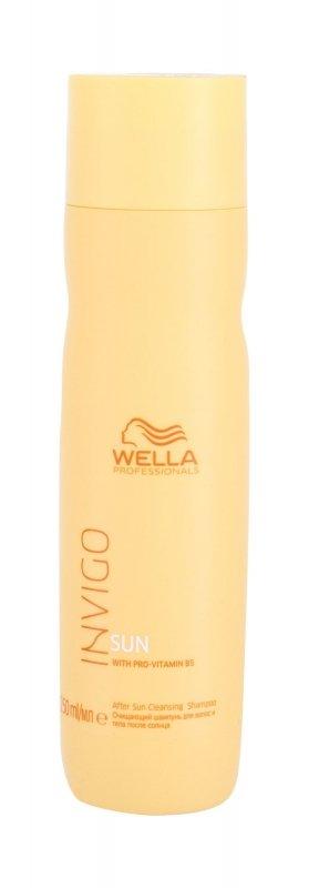Wella Professionals Invigo (Szampon do włosów, W, 250ml)
