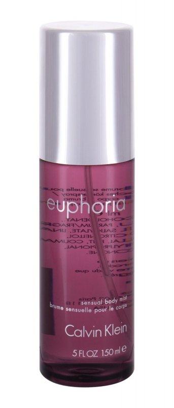 Calvin Klein Euphoria (Spray do ciała, W, 150ml)