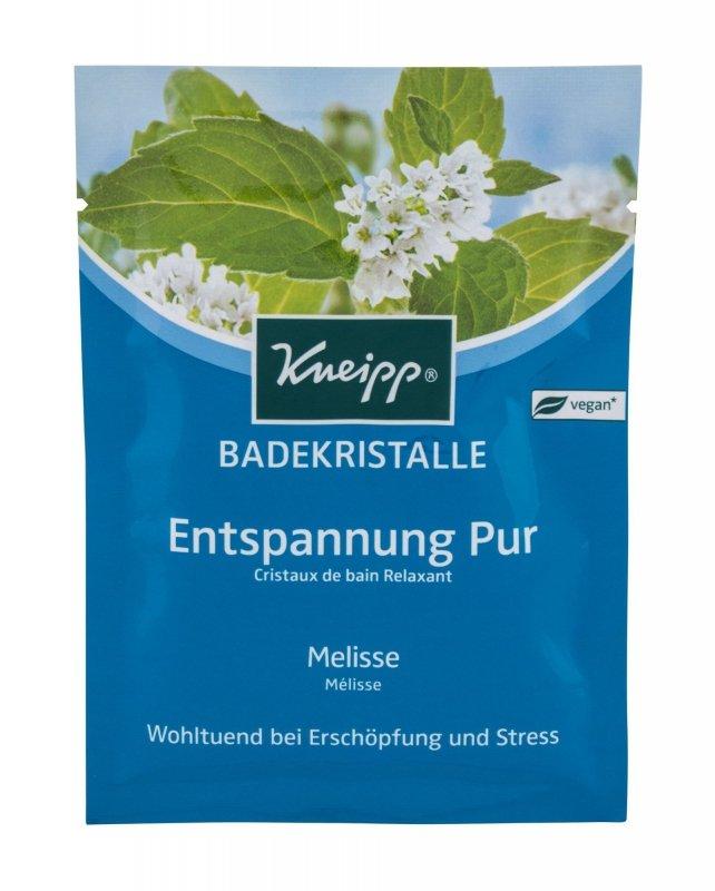 Kneipp Mineral Bath Salt (Sól do kąpieli, U, 60g)