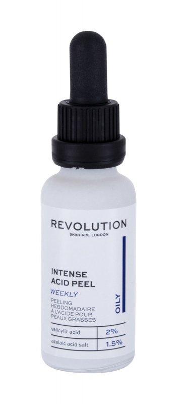 Revolution Skincare Intense Acid Peel (Peeling, W, 30ml)