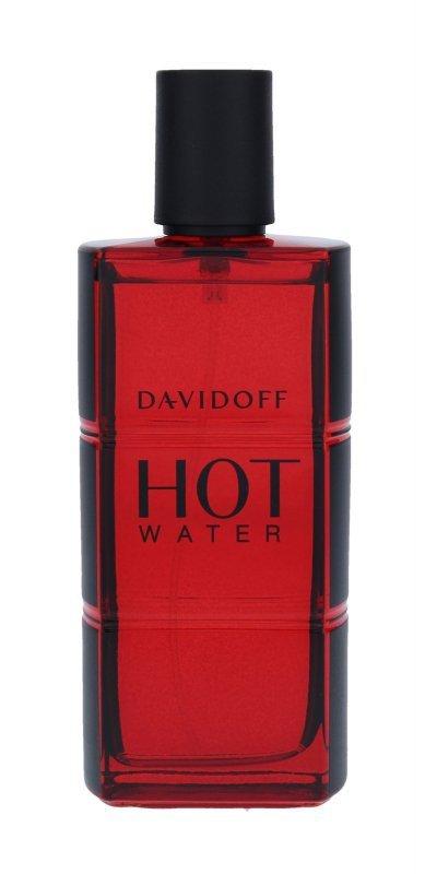 Davidoff Hot Water (Woda toaletowa, M, 110ml)
