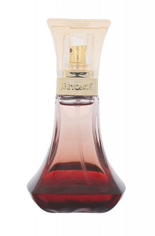 Beyonce Heat (Woda perfumowana, W, 30ml)