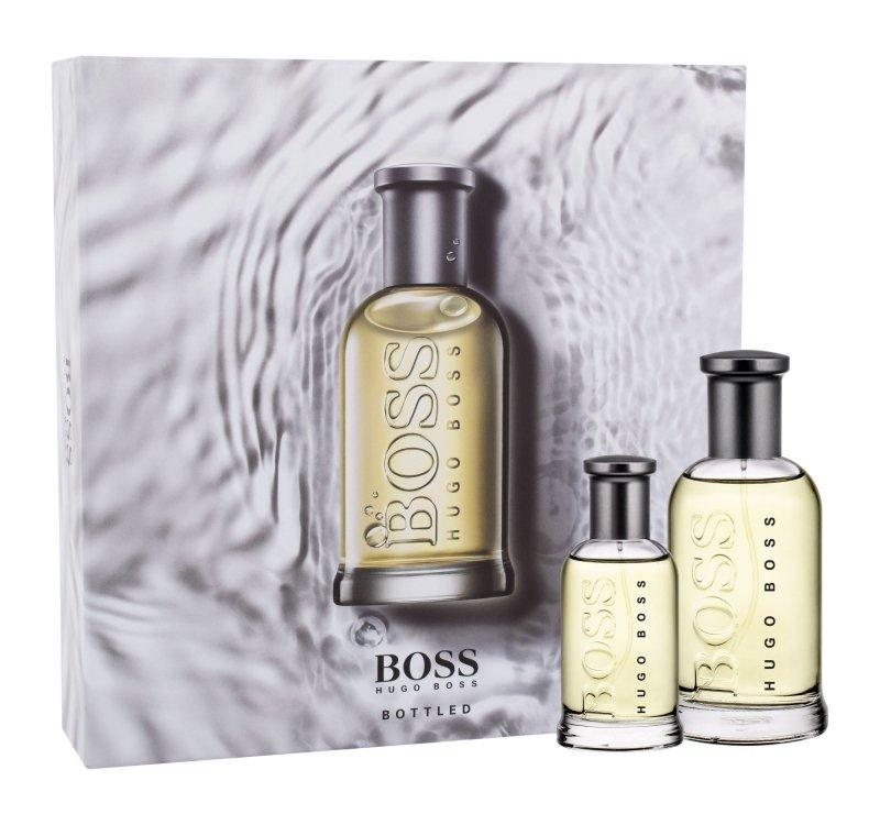 HUGO BOSS Boss Bottled (Woda toaletowa, M, 100ml)