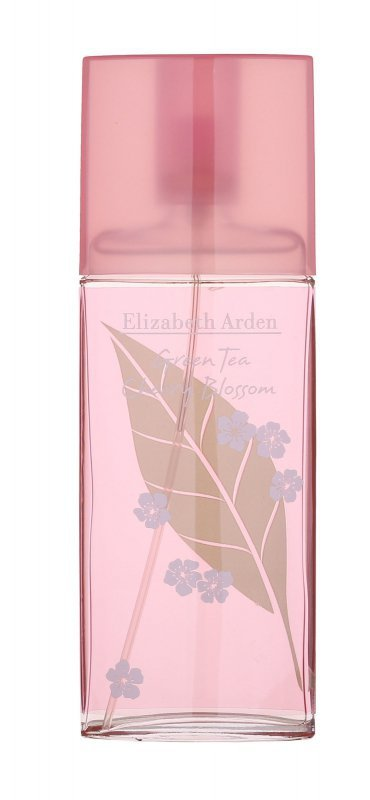 Elizabeth Arden Green Tea (Woda toaletowa, W, 100ml)