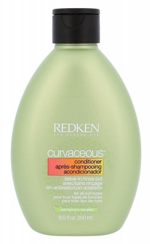 Redken Curvaceous (Odżywka, W, 250ml)