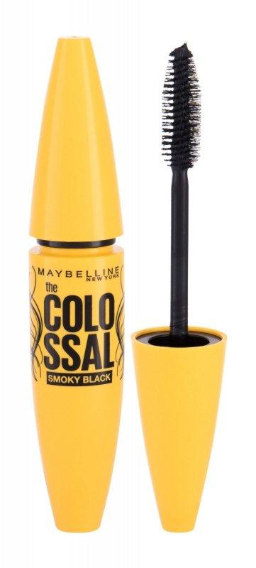 Maybelline The Colossal (Tusz do rzęs, W, 10,7ml)