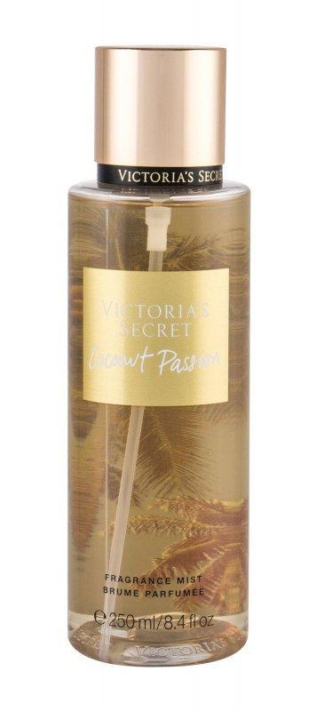 Victoria´s Secret Coconut Passion (Spray do ciała, W, 250ml)
