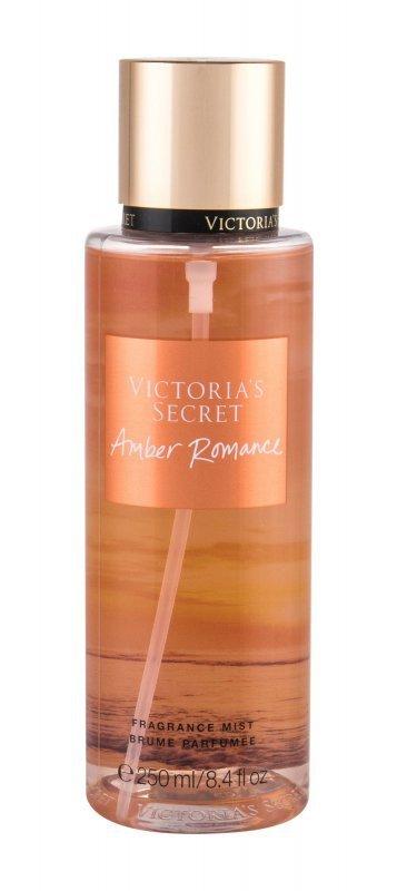 Victoria´s Secret Amber Romance (Spray do ciała, W, 250ml)