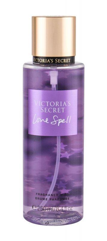 Victoria´s Secret Love Spell (Spray do ciała, W, 250ml)