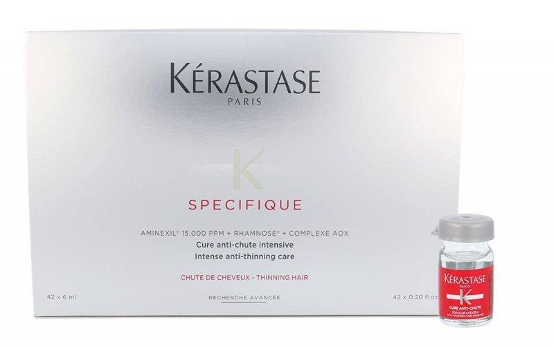 Kérastase Spécifique (Serum do włosów, W, 252ml)