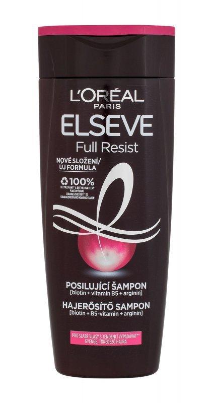 L´Oréal Paris Elseve (Szampon do włosów, W, 250ml)