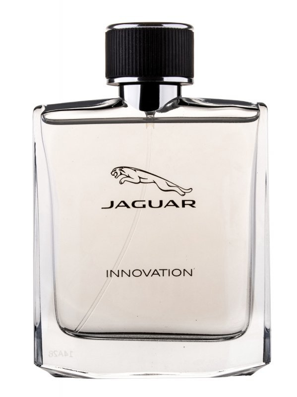 Jaguar Innovation (Woda toaletowa, M, 100ml)