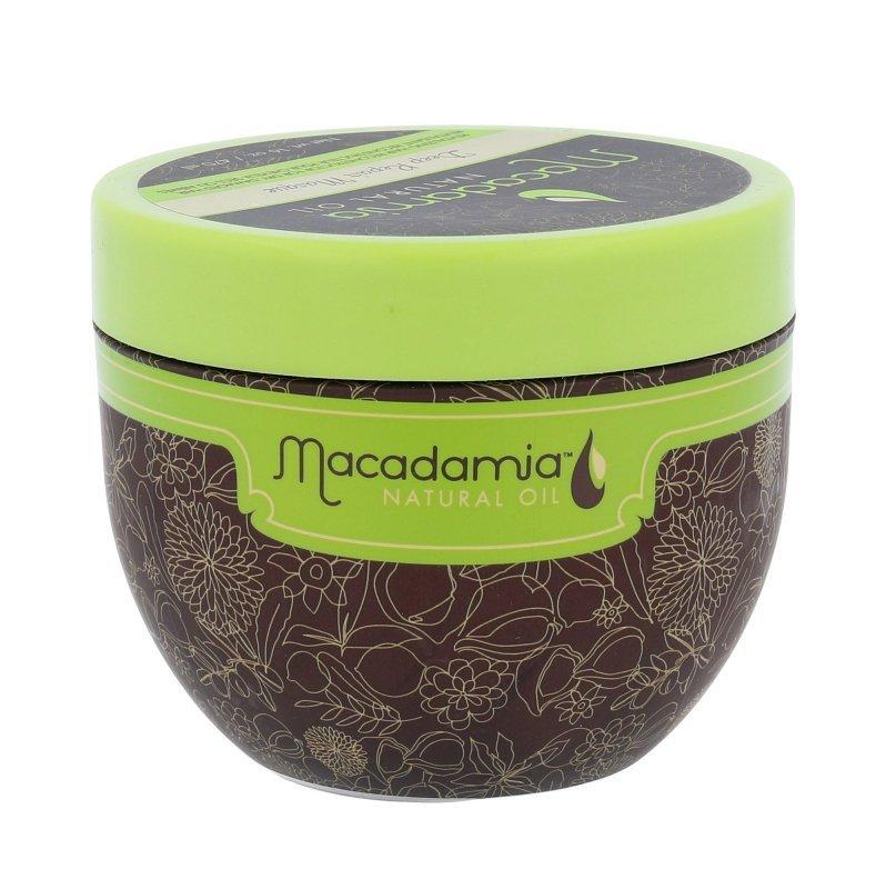 Macadamia Professional Deep Repair Masque (Maska do włosów, W, 470ml)