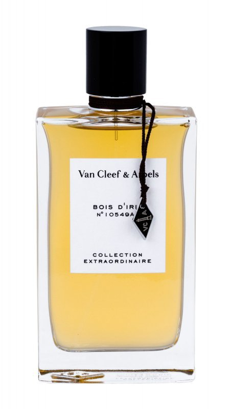 Van Cleef & Arpels Collection Extraordinaire Bois d´Iris (Woda perfumowana, W, 75ml)