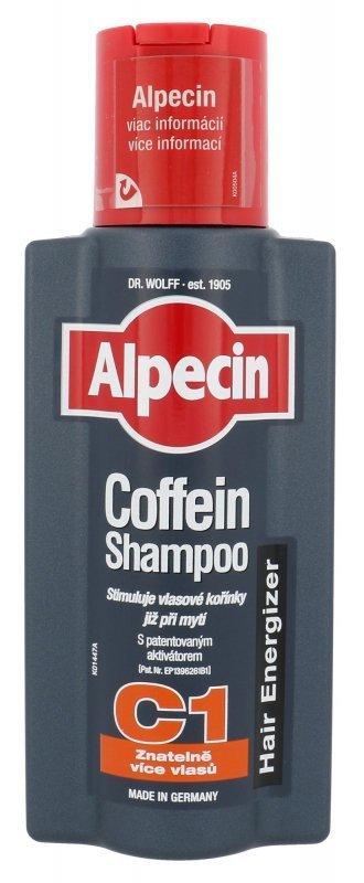 Alpecin Coffein Shampoo (Szampon do włosów, M, 250ml)