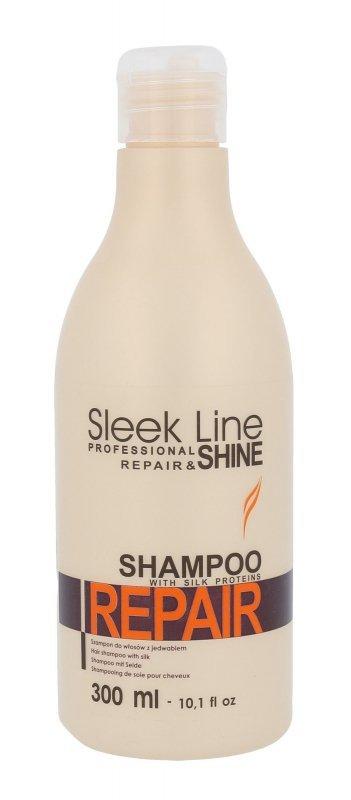 Stapiz Sleek Line Repair (Szampon do włosów, W, 300ml)