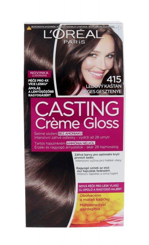 L´Oréal Paris Casting Creme Gloss (Farba do włosów, W, 1szt)
