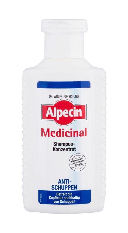 Alpecin Medicinal (Szampon do włosów, U, 200ml)