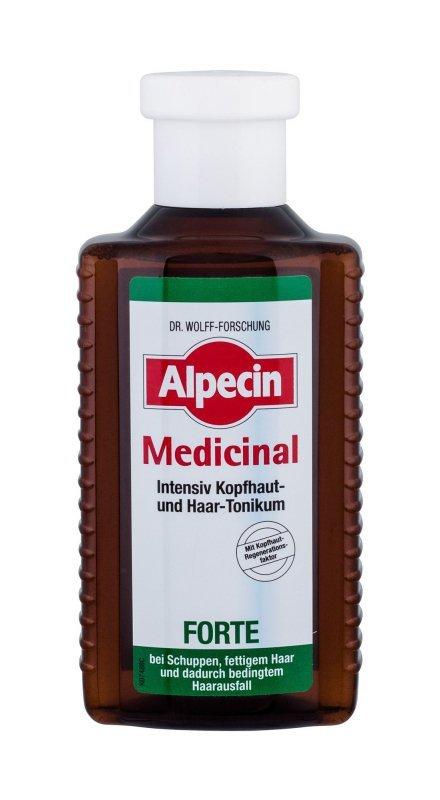 Alpecin Medicinal (Serum do włosów, U, 200ml)
