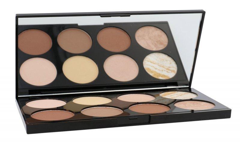 Makeup Revolution London Ultra Contour Palette (Korektor, W, 10g)