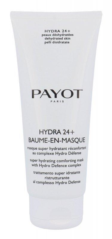 PAYOT Hydra 24+ (Maseczka do twarzy, W, 100ml)