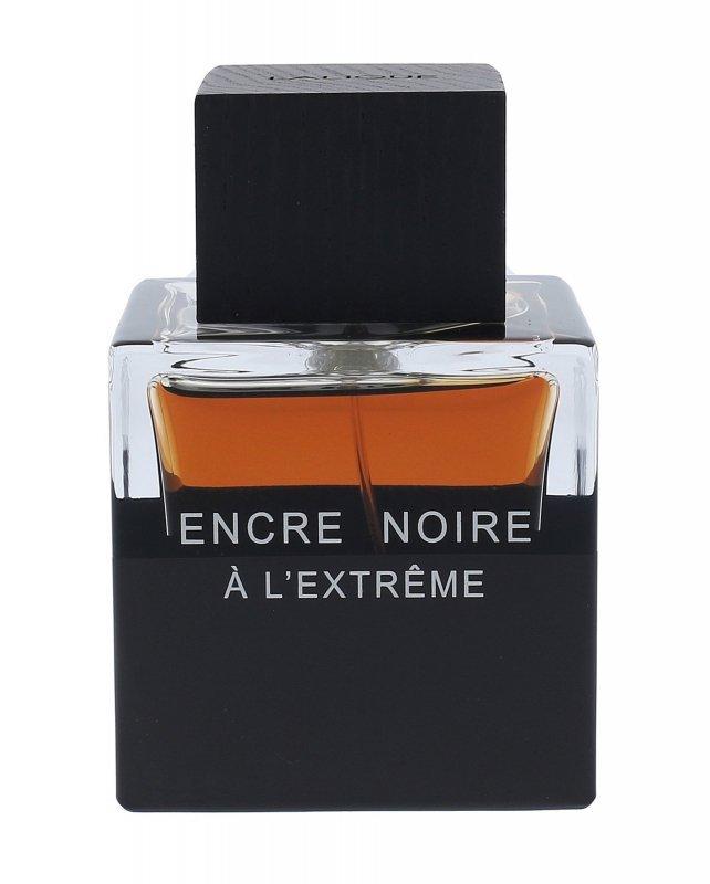 Lalique Encre Noire (Woda perfumowana, M, 100ml)