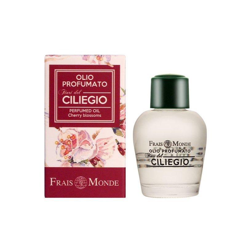 Frais Monde Cherry Blossoms (Olejek perfumowany, W, 12ml)