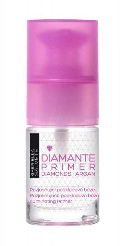 Gabriella Salvete Diamante (Baza pod makijaż, W, 15ml)