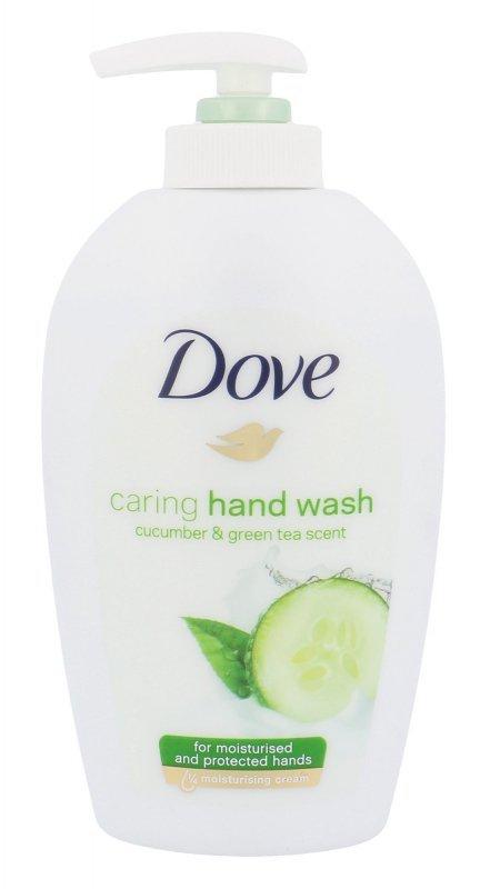 Dove Go Fresh (Mydło w płynie, W, 250ml)