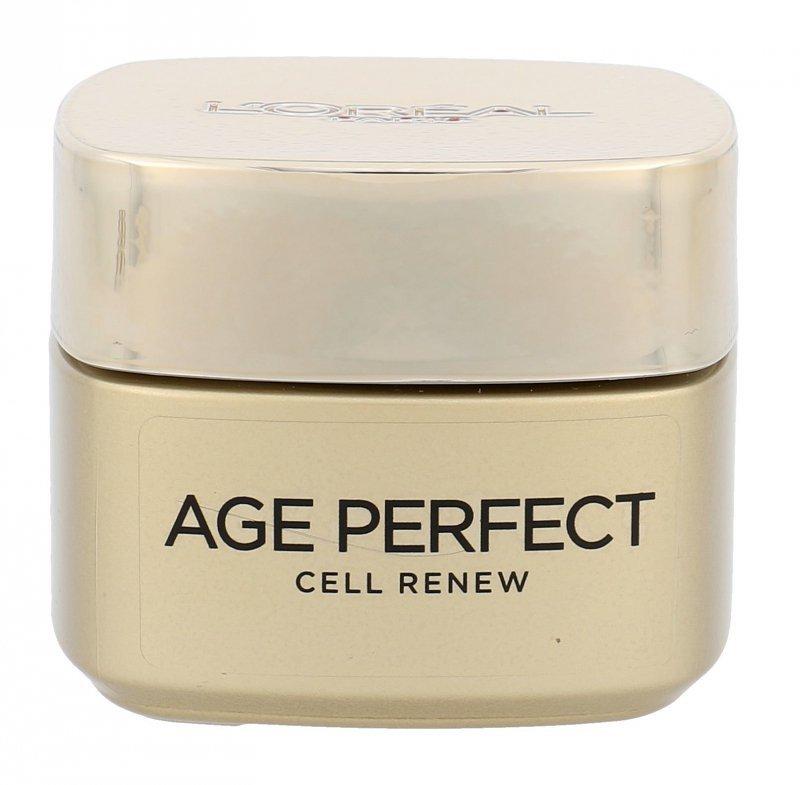 L´Oréal Paris Age Perfect (Krem do twarzy na dzień, W, 50ml)