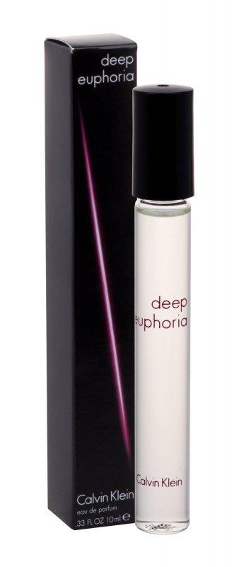 Calvin Klein Deep Euphoria (Woda perfumowana, W, 10ml)