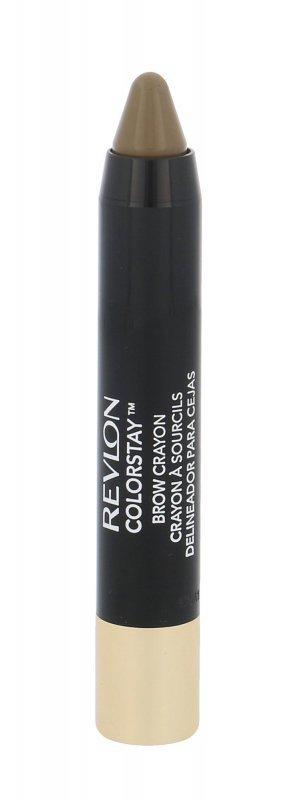 Revlon Colorstay (Kredka do brwi, W, 2,6g)
