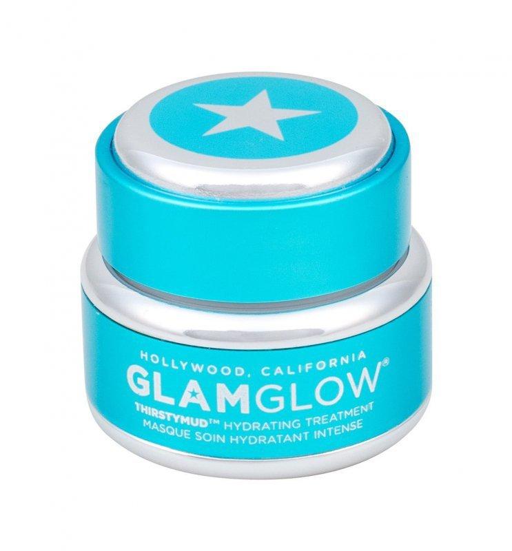 Glam Glow Thirstymud (Maseczka do twarzy, W, 15g)
