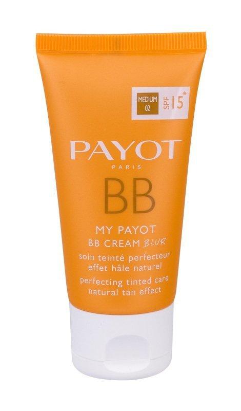 PAYOT My Payot (Krem BB, W, 50ml, Tester)