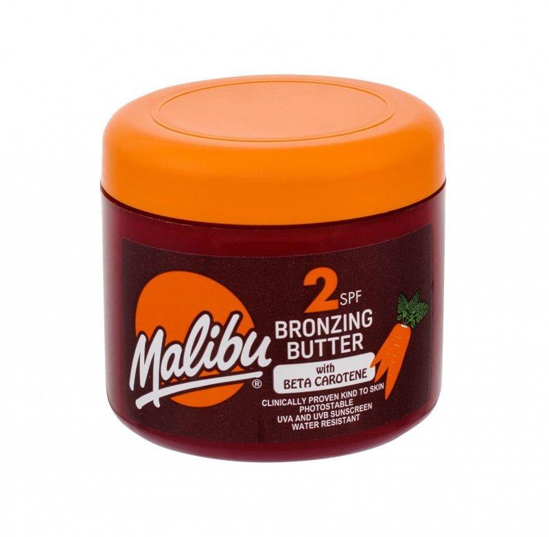 Malibu Bronzing Butter (Preparat do opalania ciała, W, 300ml)